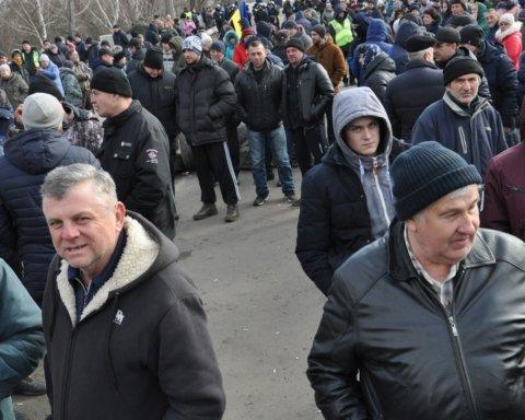 Россию обвинили в разжигании коронавирусной паники в Украине