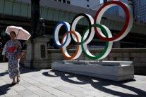 Олімпіада-2020 під загрозою зриву через коронавірус