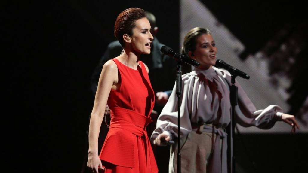 Україна представить на Євробаченні пісню українською мовою