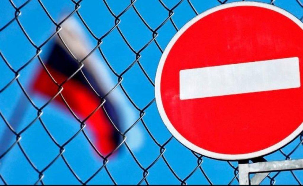 В Україну не пустили ще двох російських пропагандистів