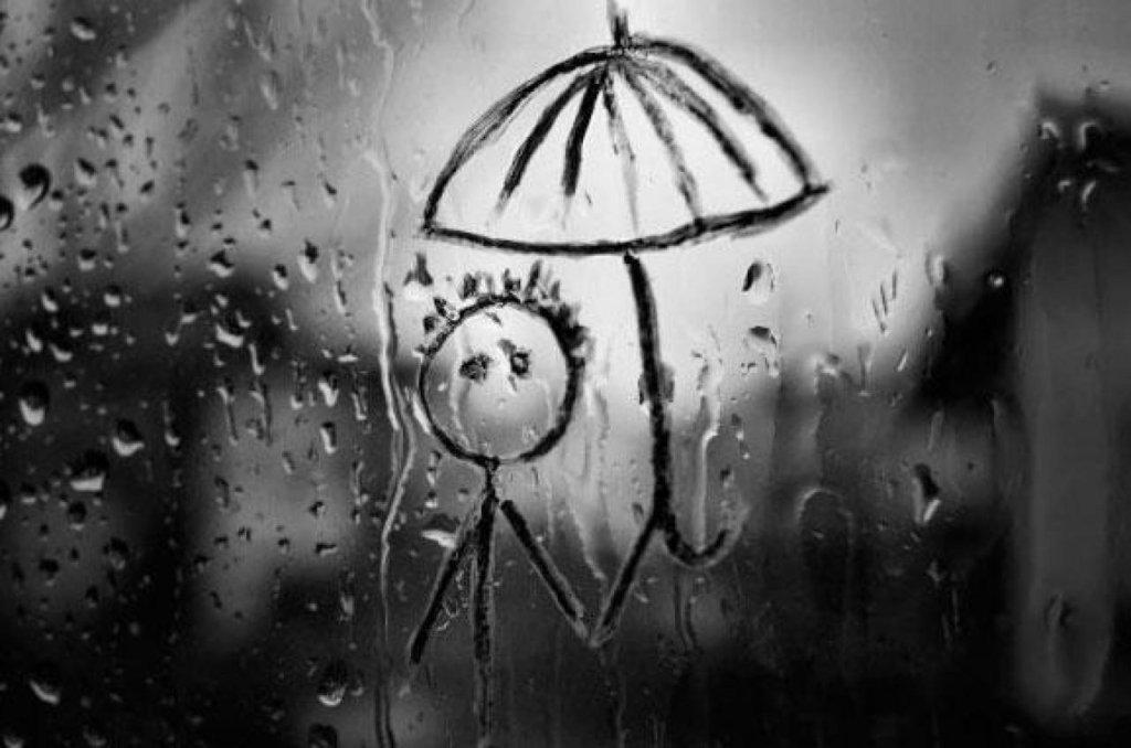 Погода в Украине 1 мая: большинство областей зальют дожди