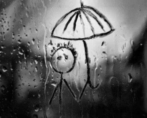Похолодание, дождь и сильный ветер: синоптики дали прогноз до конца недели