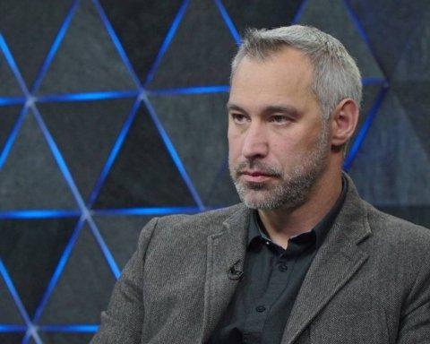 »Я ухожу, чтобы вернуться!»:  Рябошапка выступил в ВР перед увольнением