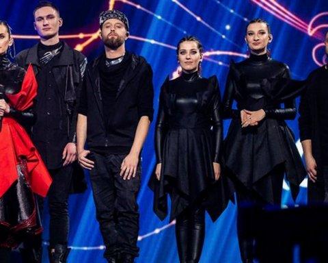 Євробачення-2020: Go_A раптово змінили конкурсну пісню