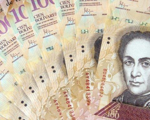 Россия начнет печатать деньги для Венесуэлы
