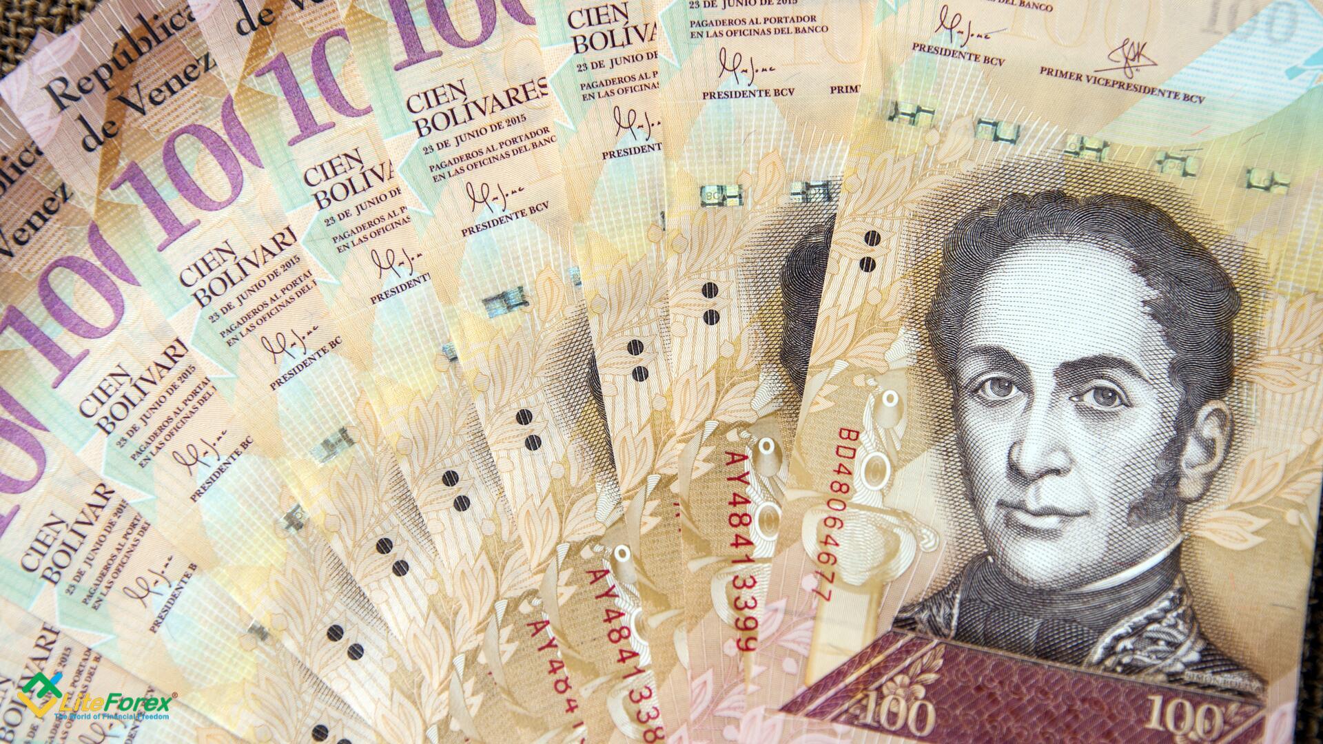 Bloomberg: Россия напечатает деньги для Венесуэлы