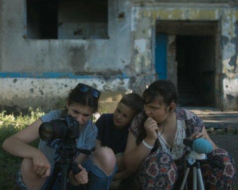 Украинка получила престижную награду на кинофестивале в США