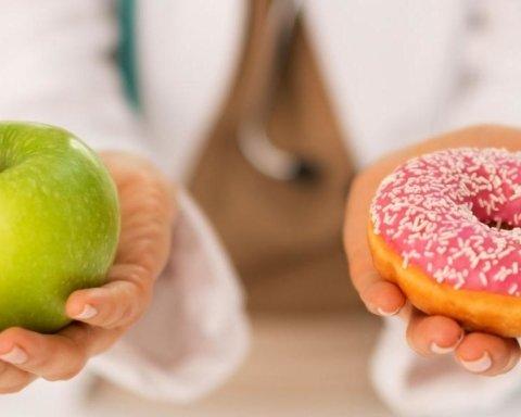 Медики назвали продукти, які провокують цукровий діабет