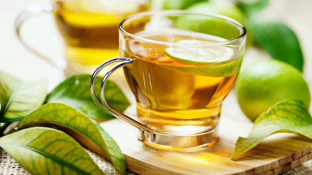 Почему и кому необходимо пить зеленый чай