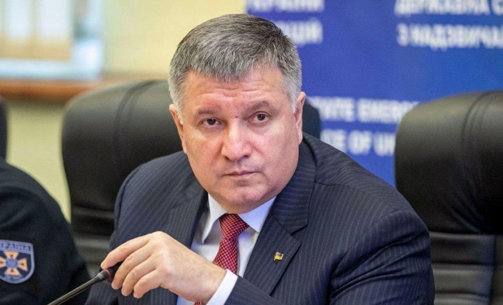 Аваков гостро відреагував на заяви Суркова про Україну