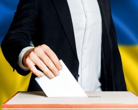 Зеленский назвал дату проведения выборов на Донбассе