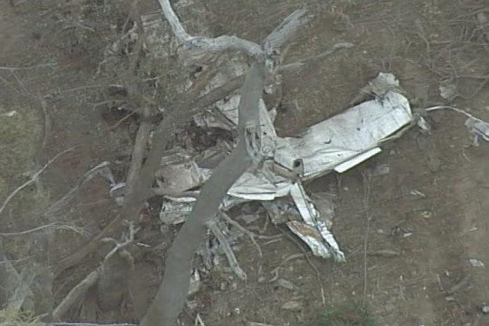 Погибли люди: над Австралией столкнулись два самолета