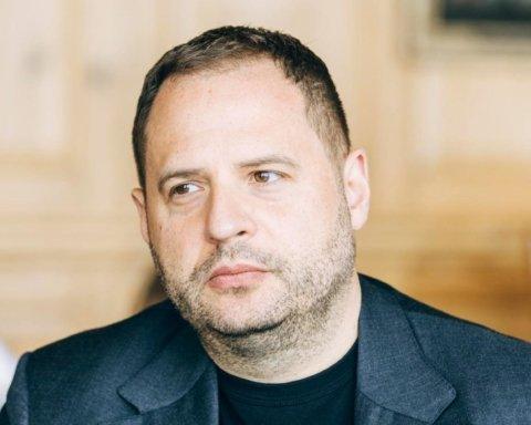 Андрей Ермак: биография, имущество, компромат