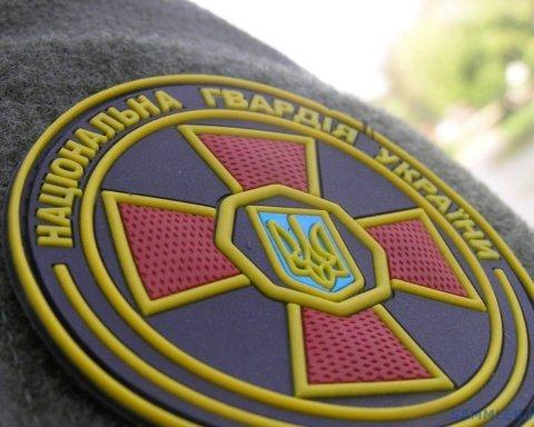 ФСБ России задержала военного Нацгвардии