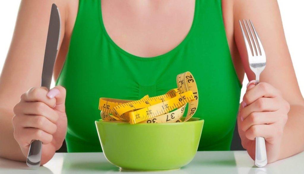Диетологи рассказали, как сбросить 8 кг за две недели
