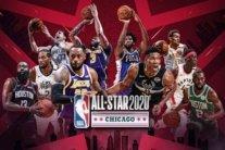 Відбувся Матч всіх зірок НБА: як це було