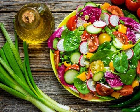 Как похудеть во время поста: что можно есть