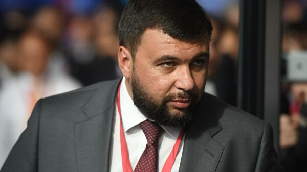 »У Зеленского есть указание»: Пушилин набросился на Украину из-за отвода войск