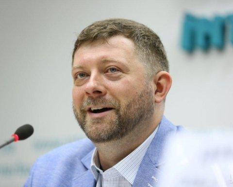 """""""Слуга народу"""" виступив проти """"особливого статусу"""" Донбасу в Конституції"""