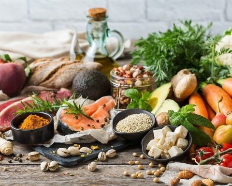 Медики назвали лучшую диету для офисных работников
