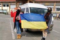 Самолет с украинцами из Уханя вернут в Харьков: митингующим сделали последнее предупреждение