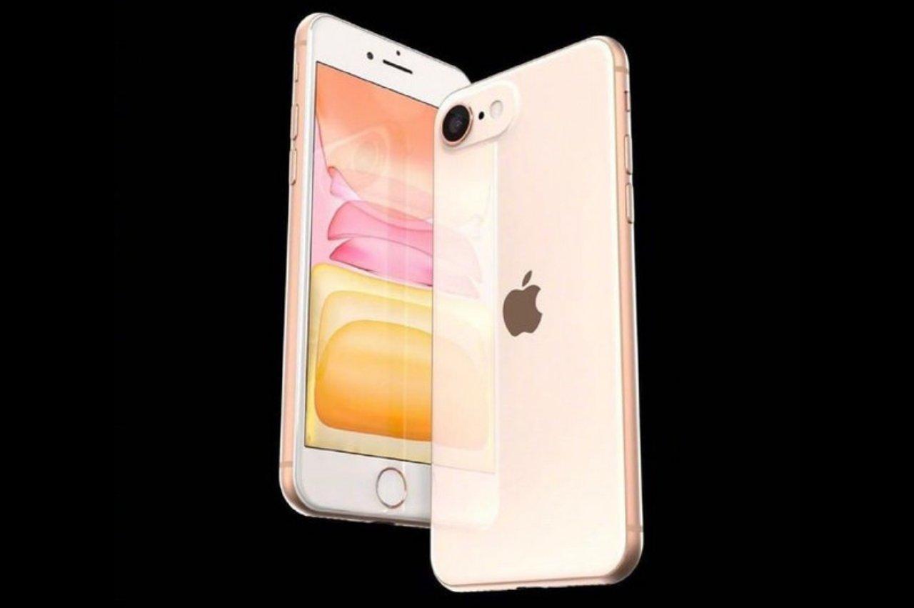 iPhone 9: дата презентации, цена и внешний вид
