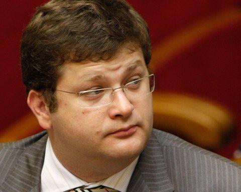 Депутат Ар'єв пригрозив Зеленському ударом по голові