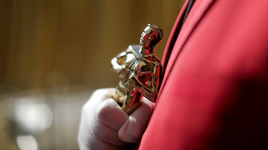 Гостям премии «Оскар» запретят пользоваться телефонами
