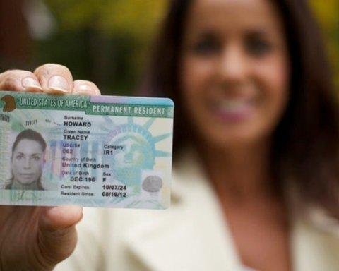 Получить Green Card в США станет сложнее: что изменилось