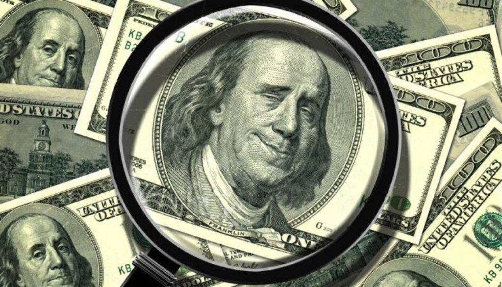 Украину «атаковала» фальшивая валюта: как распознать подделку