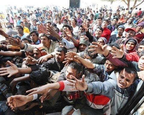 Туреччина не буде стримувати потік сирійських біженців у ЄС