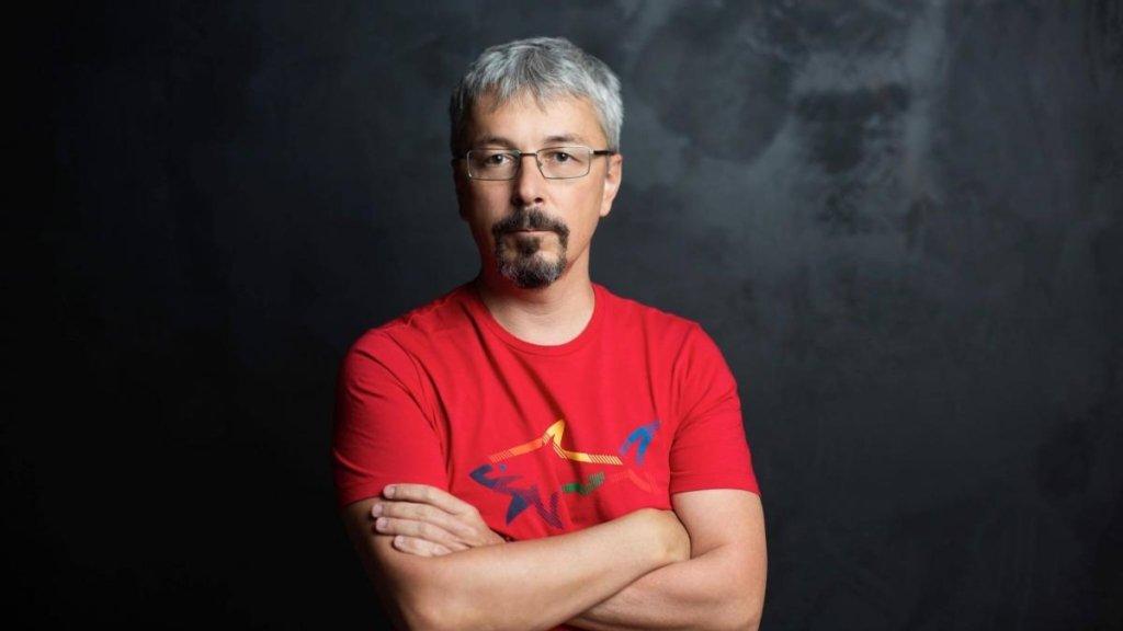 Олександр Ткаченко: сім'я, кар'єра, компромат
