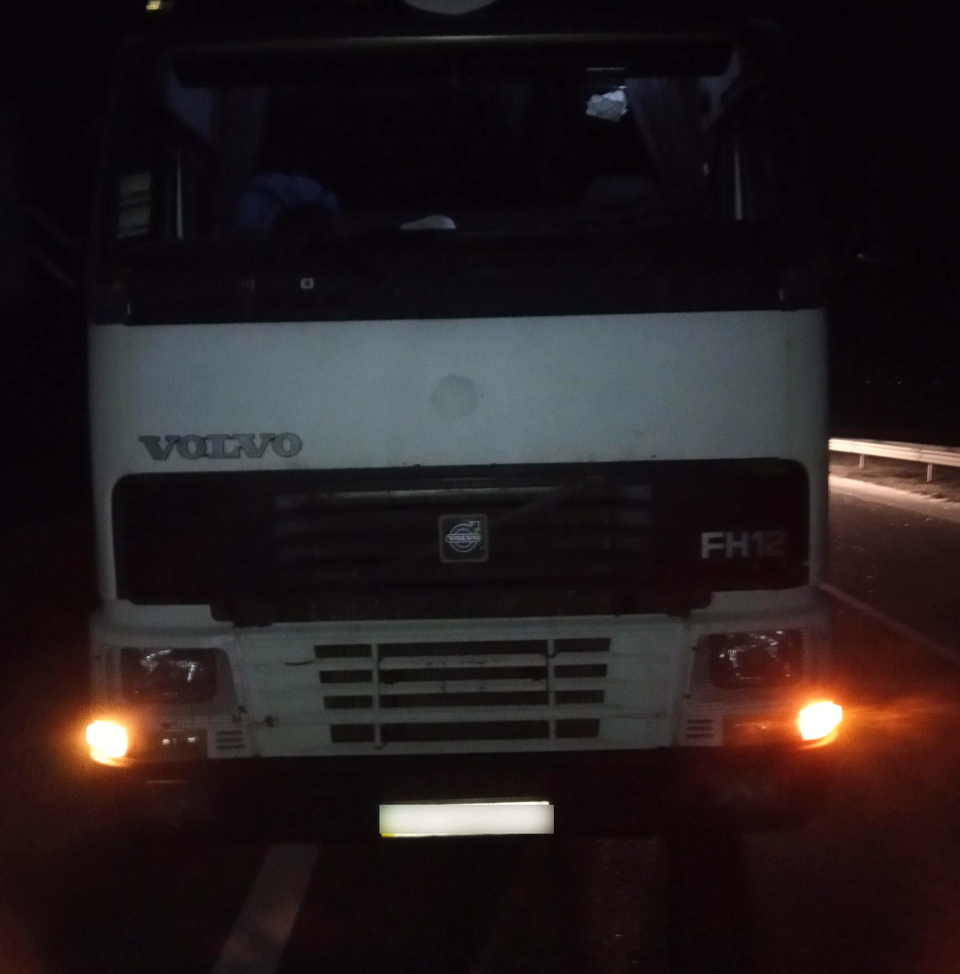 На Миколаївщині зіткнулися пасажирський автобус і вантажівка: багато постраждалих