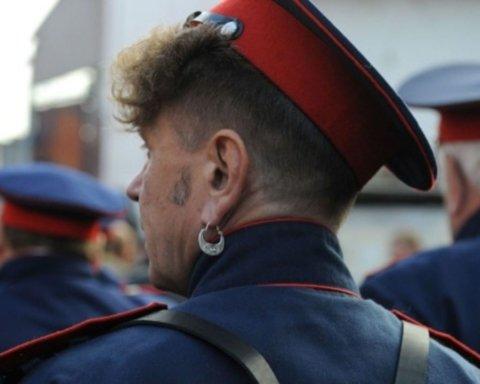 Боевики планируют привлекать «казаков» из РФ в свои ряды