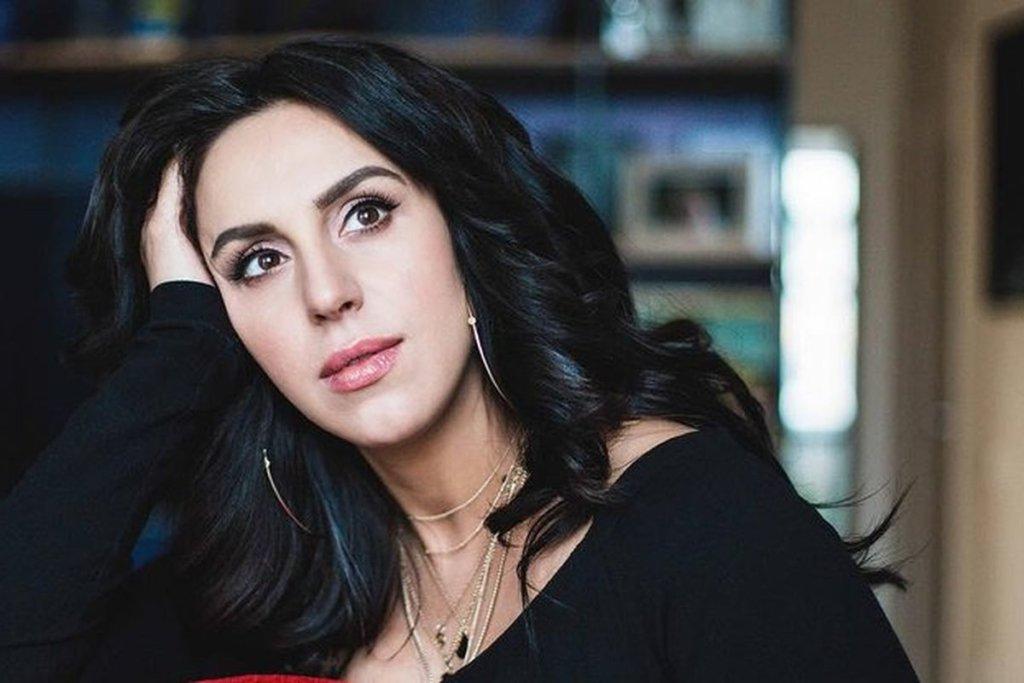 Українська переможниця Євробачення стала мамою вдруге: зворушливе фото