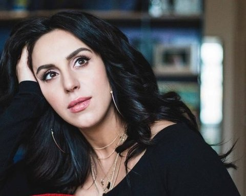 Джамала знову вагітна: зірка підтвердила чутки