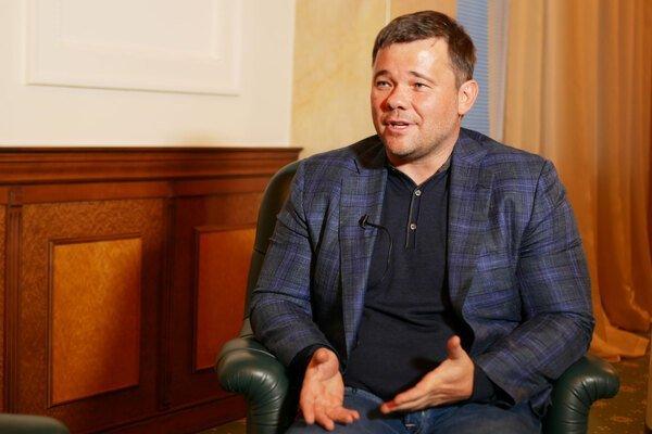 Богдан зізнався, скільки йому платив Зеленський