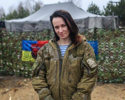 Угрожала Зеленскому: Марусю Зверобой отпустили из суда под личное обязательство