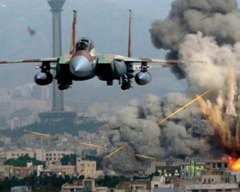 Радбез ООН вимагає від Росії припинити військову операцію в Сирії