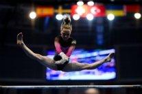 Українка Варінська виграла золото в Мельбурні