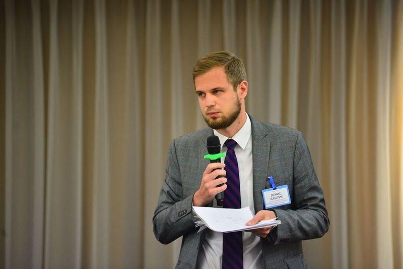 Денис Башлык: У людей должно быть единое «окно доступа»