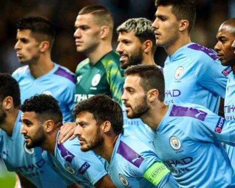 Ман Сити могут перевести в третий дивизион Англии и лишить очков