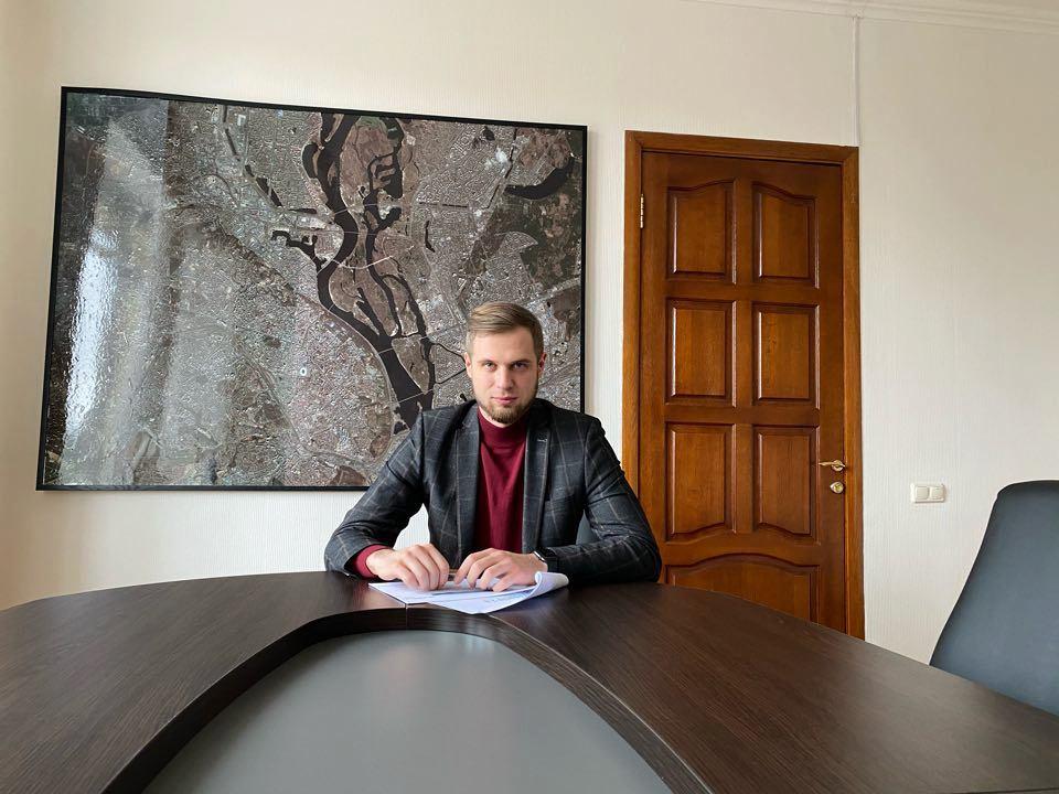 100 дней деятельности главы Госгеокадастра: языком фактов