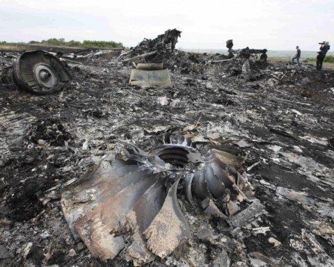Росія відзначилася ганебним фейком про катастрофу MH17