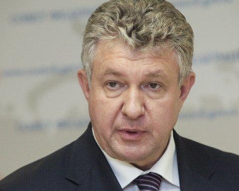 Новым «премьером» «ДНР» стал гражданин России