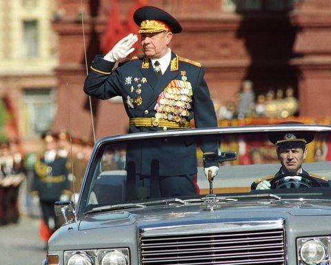 У Росії – герой, в Європі – військовий злочинець: помер останній маршал СРСР, що про нього відомо