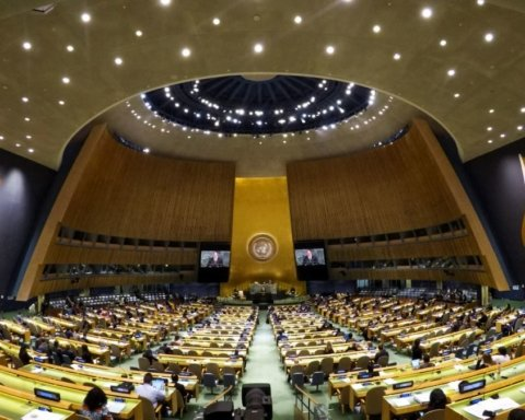 У Генасамблеї ООН почалися дебати щодо Донбасу: онлайн-трансляція