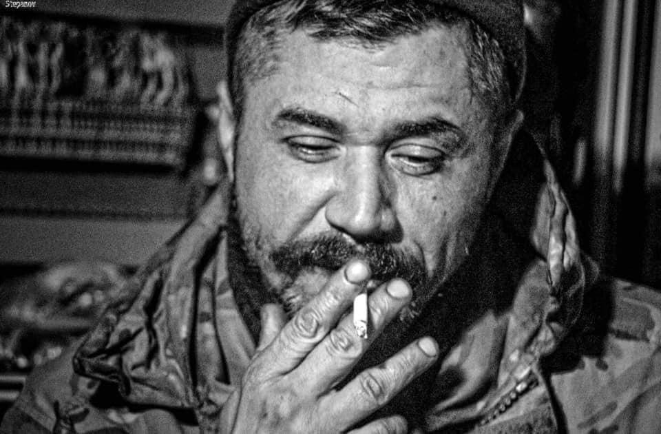 Под Киевом умер «киборг», который защищал Донецкий аэропорт: трагические подробности