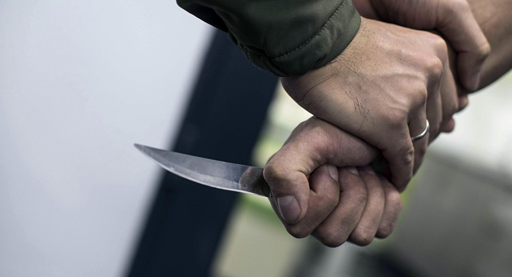 Нож и пистолет: под Киевом депутат подрался с людьми