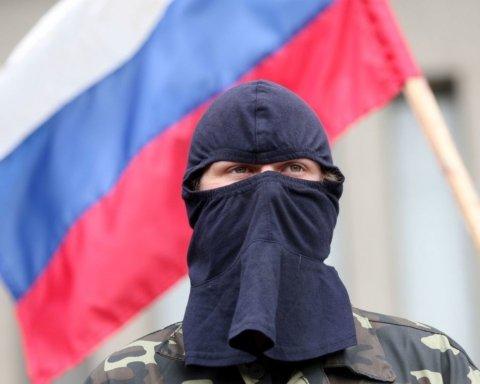 В ОП прогнозують ескалацію ситуації біля кордонів України